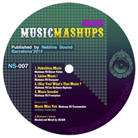 Music Mashups by Neblina Sound