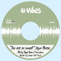 Yeyo P�rez - You are so sweet